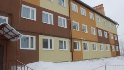 Обязаны безвозмездно устранить недостатки работ в квартирах и общедомовом имуществе