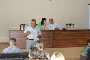 Продолжается проведение обучающих семинаров в г. Рузаевка