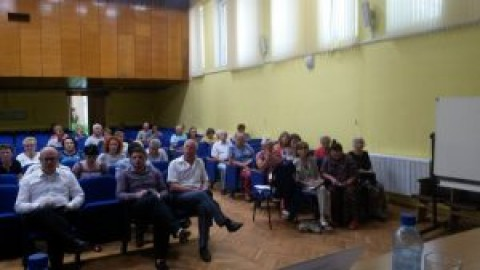 В Самарской области реализуется социальный проект «Совет нашего дома»