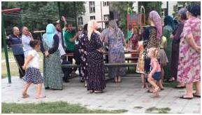 Собрание собственников МКД по ул.Титова, г. Аргун