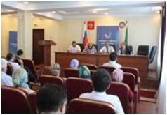 В министерстве строительства и ЖКХ обсудили вопросы реализации программы капитального ремонта в многоквартирных домах