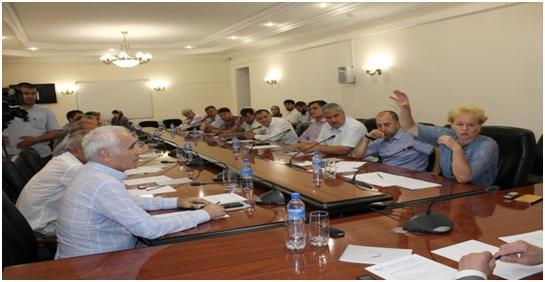 Калинина провела в Чечне семинар-совещание по вопросам реализации программы капремонта в многоквартирных домах