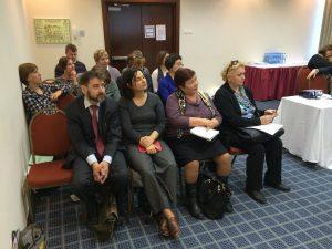 Результаты общественного контроля обсудили на итоговой конференции ШОК
