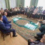 В центре социального обслуживания «Вера» города Видное начат цикл лекций по актуальным вопросам для ...