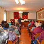 Тепло-огаревцы активно посещают образовательные семинары