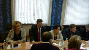 В Нижнем Новгороде состоялось обсуждение проблемы брошенных многоквартирных домов