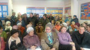 Решение проблем военных городков в Самарской области