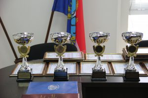 Определены лучшие управляющие организации Самарской области