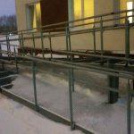 Новосибирская область, г. Обь: комиссионный прием домов по программе переселения из ветхого аварийно...