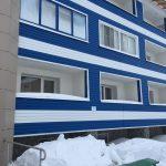 Новосибирская область: Оценка качества построенных домов в г. Искитим