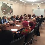 В Новосибирске прошел семинар для собственников