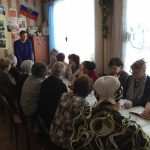 В Новосибирске продолжается цикл семинаров по вопросам начисления ОДН