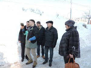 Камчатские общественники проверили энергоэффективность проводимого капитального ремонта