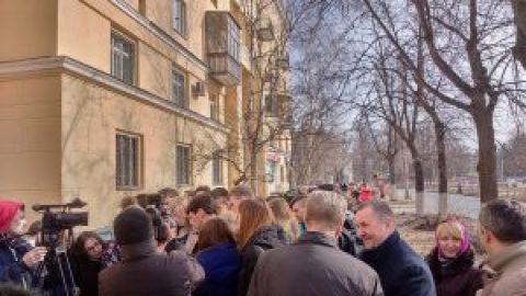 Нижний Новгород: подрядчиков капремонта готовят со студенческой скамьи