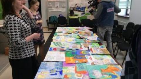 В Чувашии подвели итоги творческого конкурса среди школьников «И я помогаю экономить!»