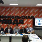 Новосибирск гремит рейдерскими захватами Управляющих компаний