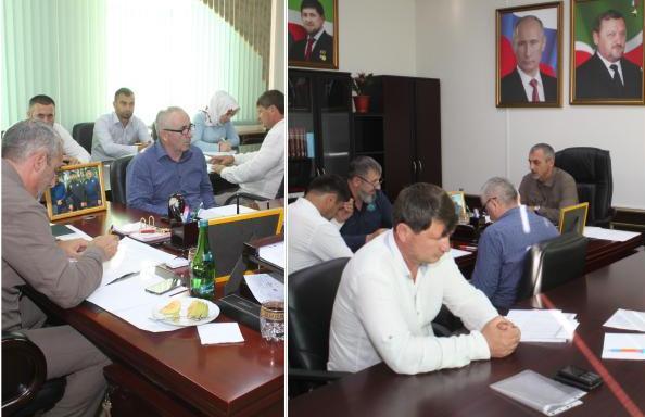 Руководитель «ЖКХ Контроль» по ЧР Мансур Солтаев  назначен главой общественного совета при Госжилинспекции Чеченской Республики