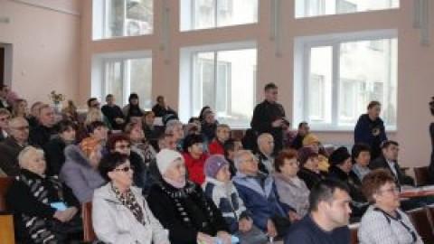"""Представители АНО """"ЖКХ Контроль РК"""" провели выездной семинар в городе Красноперекопске"""