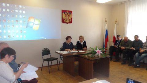 Прошел выездной семинар по реализации в Саратовской области программы формирования городской комфортной среды на 2018-2022 годы