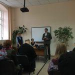 Новосибирск: Семинар для жителей по вопросам ЖКХ