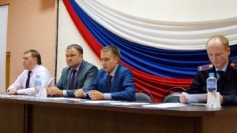 Собрание в декабре 2017 года
