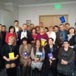 Астрахань готова поделиться своим опытом в сфере ЖКХ