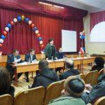 В Белгороде прошел семинар «Уроки физики для собственников жилья в МКД»