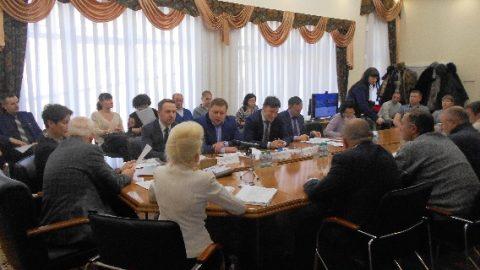 В Твери обсудили причины неплатежей за электроэнергию