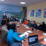РЦОК Тюменской области презентовал проект «Школа ЖКХ»