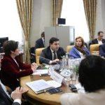 В Москве обсудили опыт Германии по модернизации коммунальной инфраструктуры
