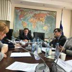 Светлана Разворотнева озвучила предложения общественников по разработке методики оплаты за жилое пом...