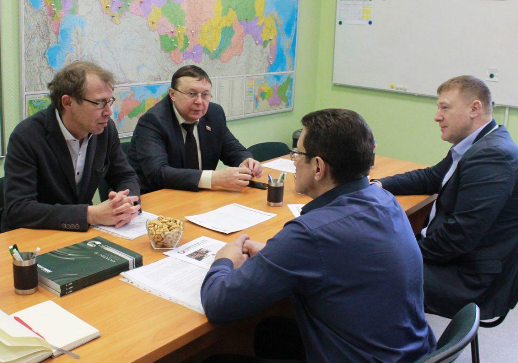 Ассоциация ОППУ «Метрология Энергосбережения» и РОО «Объединение советов МКД» подписали соглашение о сотрудничестве