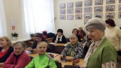 """""""Жилконтроль"""" помог собственникам МКД Советского района узнать об их правах и обязанностях"""
