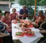 В городском округе Прохладный отметили День соседей