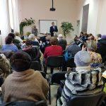 В Новосибирске прошел разъяснительный семинар для собственников