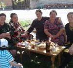 День соседей с.п. Псыншоко
