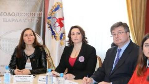 В Нижнем Новгороде обсудили онлайн-проекты в ЖКХ