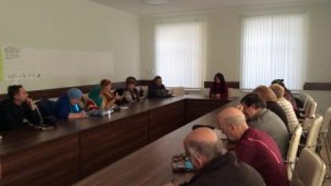 Воронежцы провели ликбез по нововведениям в Жилищный кодекс