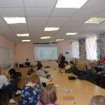 В Костроме прошла лекция для представителей УК «Основы продуктивной работы с собственниками»