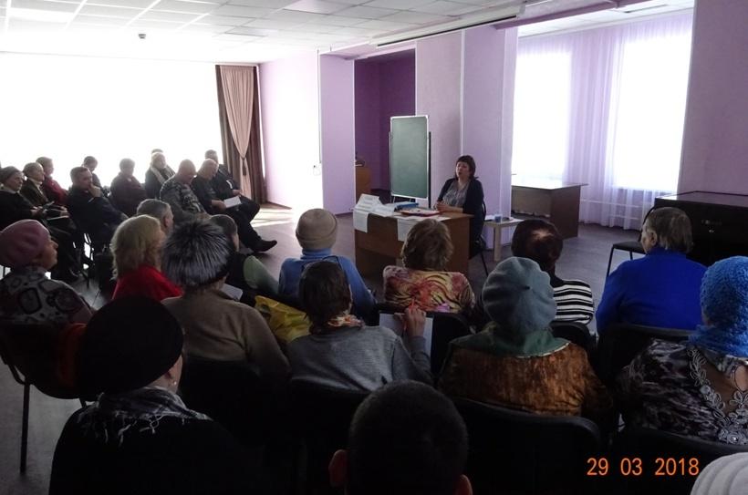 Инициативные собственники помещений в МКД совместно с Департаментом ЖКХ администрации г. Липецка делают общее дело.