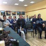 """По результатам обращений граждан на """"горячую"""" линию РЦОК Марий Эл провел семинар и """"к..."""