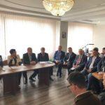 В Орске прошел «круглый» стол по взаимодействию с собственниками по вопросам ЖКХ