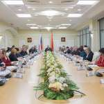 Члены НП ЖКХ Контроль МО приняли участие в круглом столе посвященном развитию ТОСов.