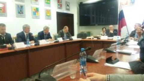 Самарский центр инициирует принятие регионального закона об общественном жилищном контроле