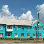 В Богородицке многоквартирные дома заиграют яркими красками