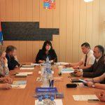 В Балашихе открыли общественную приемную НП «ЖКХ Контроль Московской области»