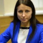 Анастасия Дементьева будет курировать жизнеобеспечение, транспорт и социальную политику г. Тулы