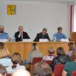 В Кирове прошел семинар для работников мэрий по работе в ГИС ЖКХ