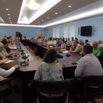 В Туле прошло межрегиональное совещание «Общественные инициативы по организации системы раздельного ...