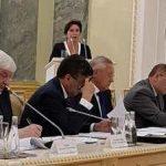 Разворотнева рассказала генпрокурору - кто и почему не выполняет программу капремонта в России